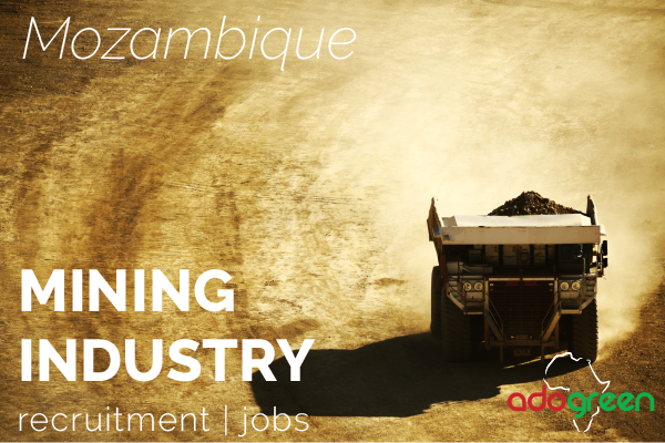 Mozambique Jobs Mining Engineering Heavy Industry | Recruitment