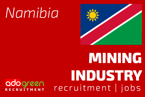 Namibia Mining Jobs - Specialist Recruitment