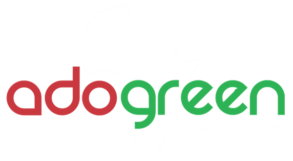 AdoGreen Recruitment Logo