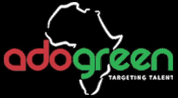 AdoGreen Recruitment Logo