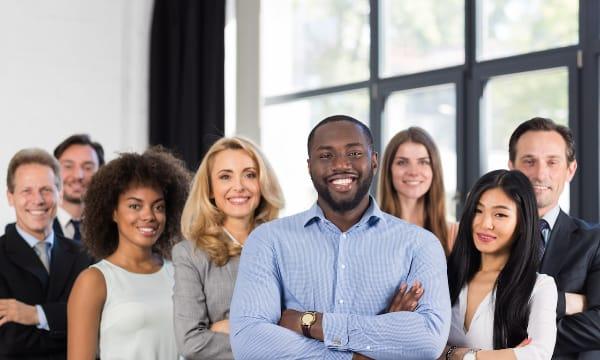Specialist HR Recruitment Africa AdoGreen