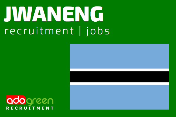 Jwaneng Diamond Mining - Botswana. Recruitment Agency & Jobs