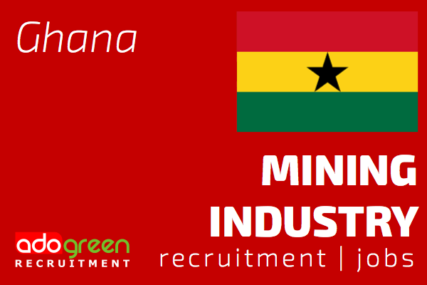Ghana Mining Jobs - Specialist Recruitment Gold