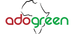 AdoGreen Africa Recruitment Logo