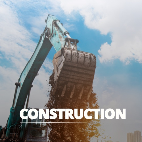 Civil & Construction Jobs In Africa - Heavy Engineering