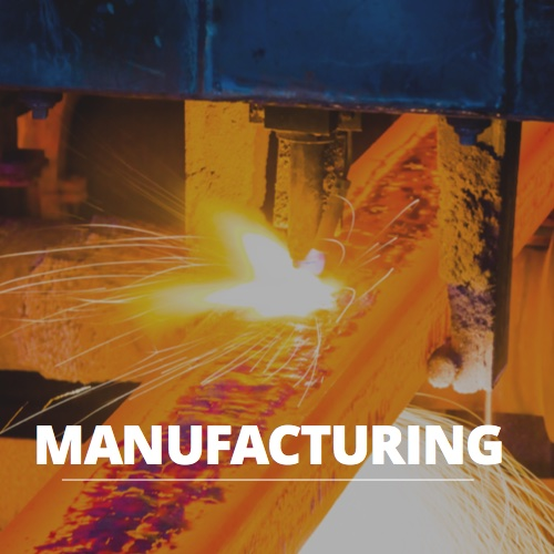 Manufacturing Jobs In Africa - Heavy Engineering