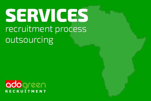 AdoGreen Africa - Recruitment Process Outsourcing RPO Africa