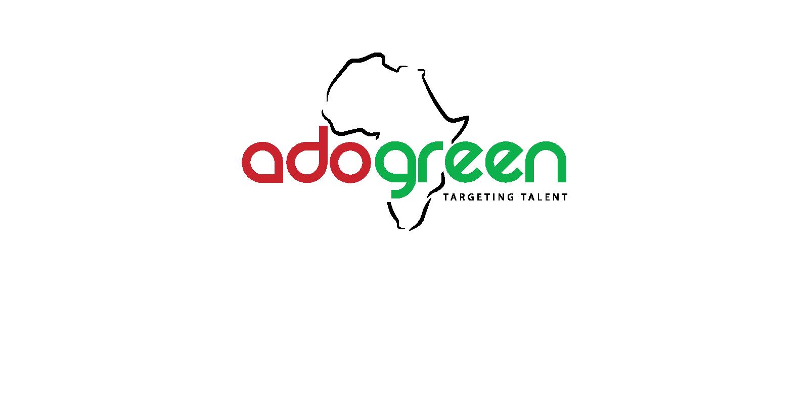 AdoGreen Africa Legal Logo