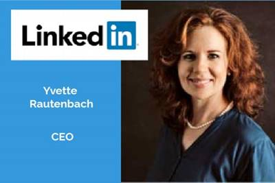 Yvette Rautenbach Linkedin Recruitment Consultant Africa