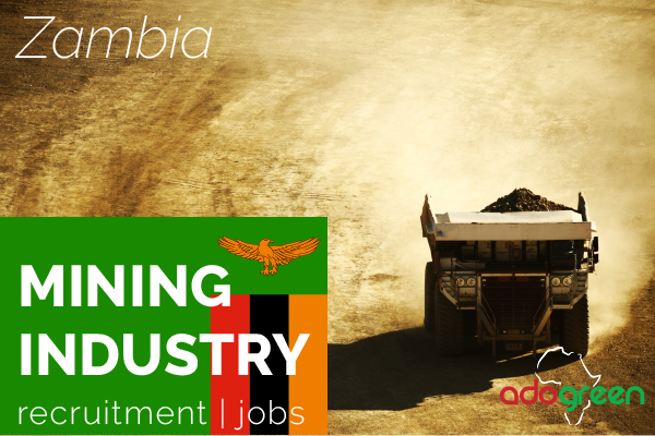 Zambia Mining Jobs Construction Engineering| Africa Recruitment RPO