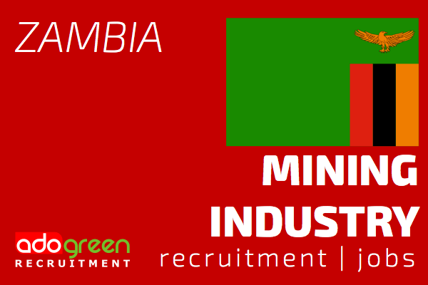 Mining Copper Africa Jobs Zambia